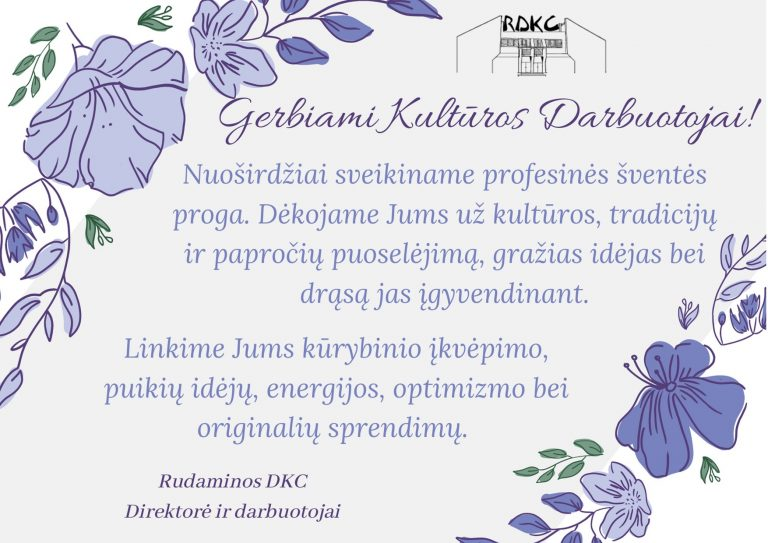 Kultūros diena (1)